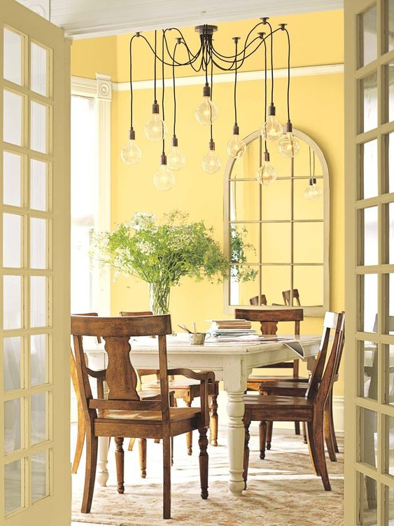dining room paint ideas 16