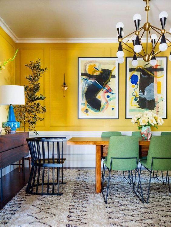 dining room paint ideas 17