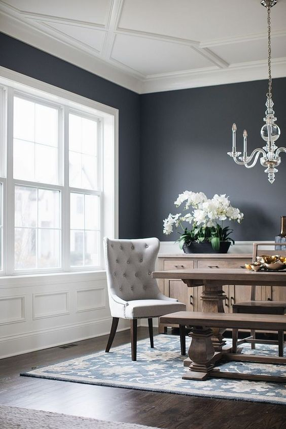 dining room paint ideas 5