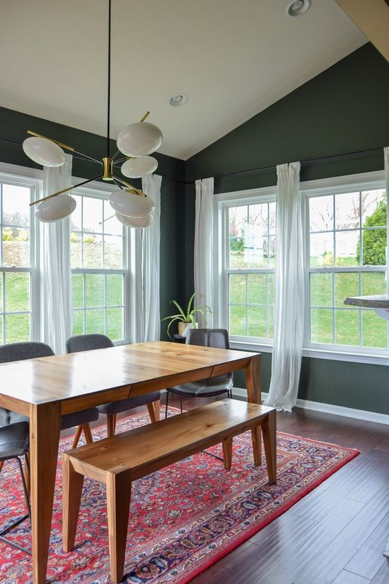 dining room paint ideas 6