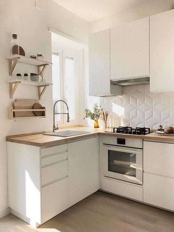 small kitchen ideas 10