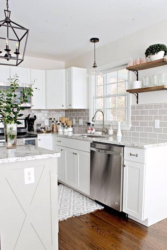 small kitchen ideas 12