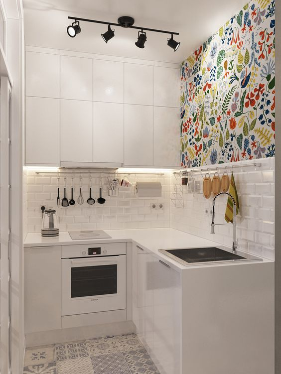 small kitchen ideas 7