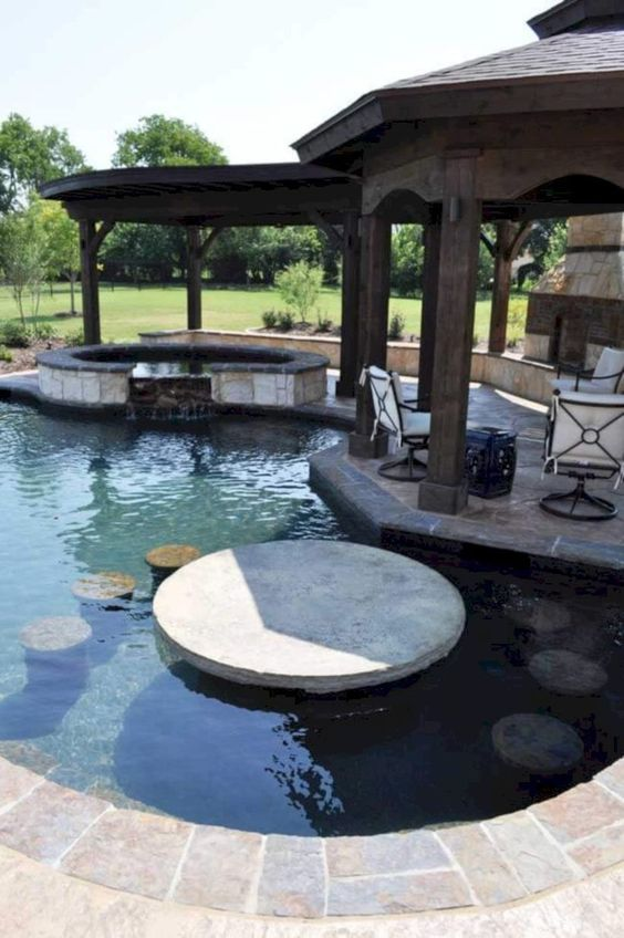 unique swimming pool ideas 17