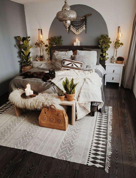 cozy bedroom ideas 6