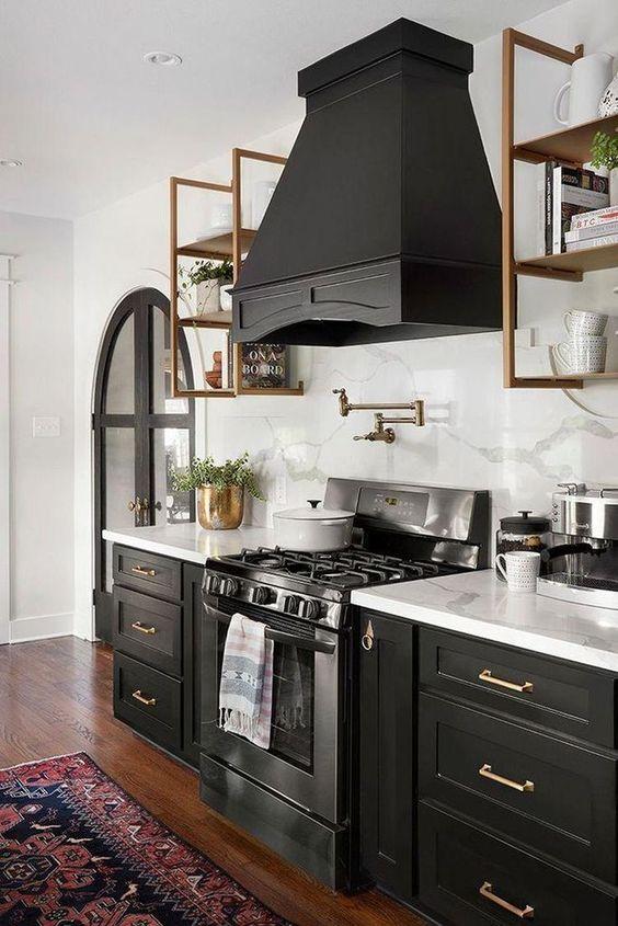 Kitchen Color Ideas 10