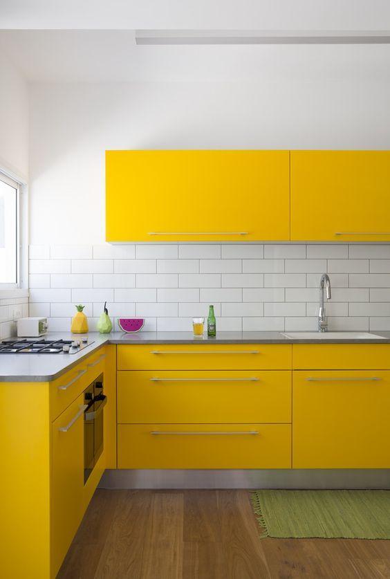 Kitchen Color Ideas 11