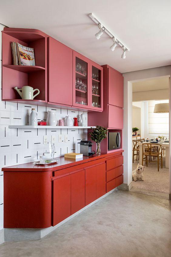 Kitchen Color Ideas 12