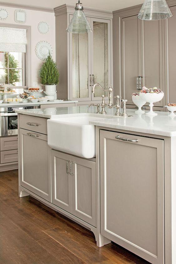 Kitchen Color Ideas 16
