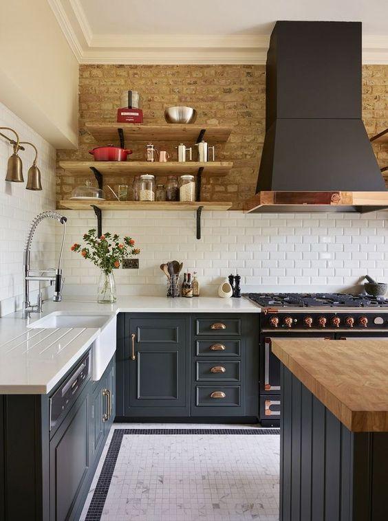 Kitchen Color Ideas 17
