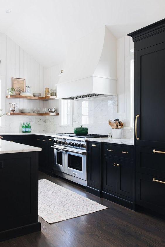 Kitchen Color Ideas 18