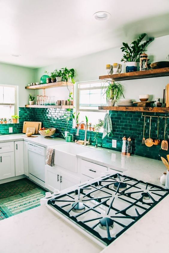 Kitchen Color Ideas 4