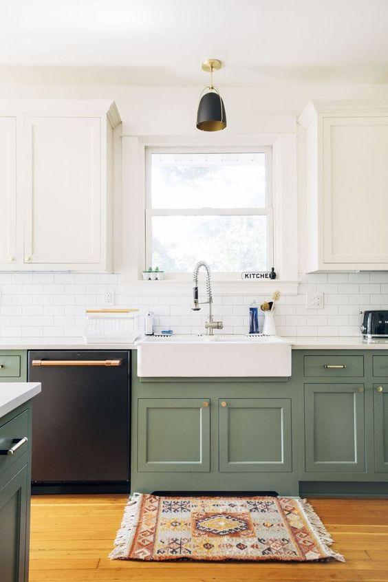 Kitchen Color Ideas 5