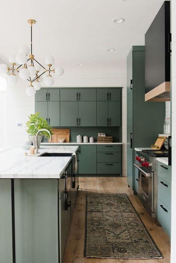 Kitchen Color Ideas 6