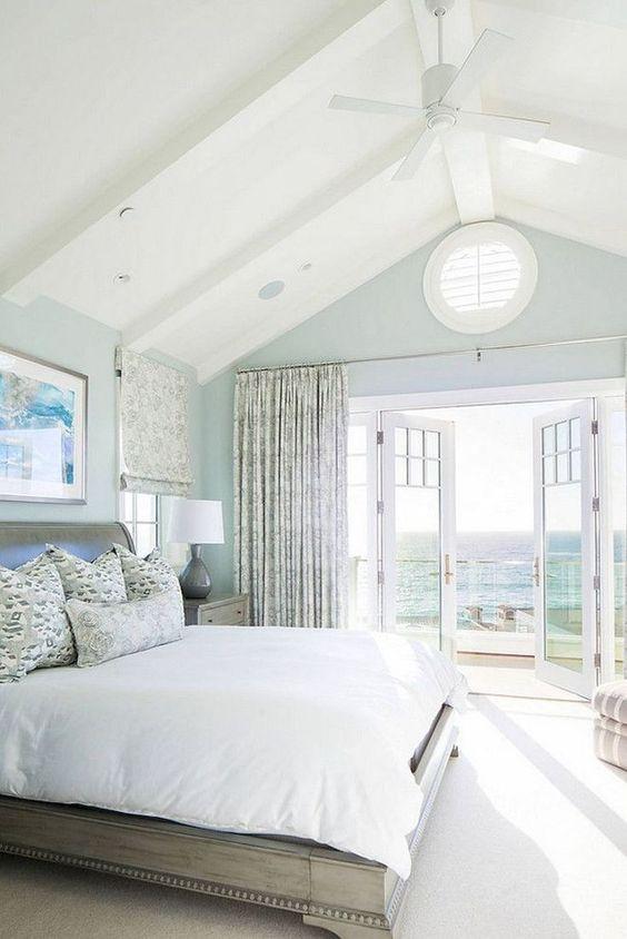 Beach Bedroom Ideas 17