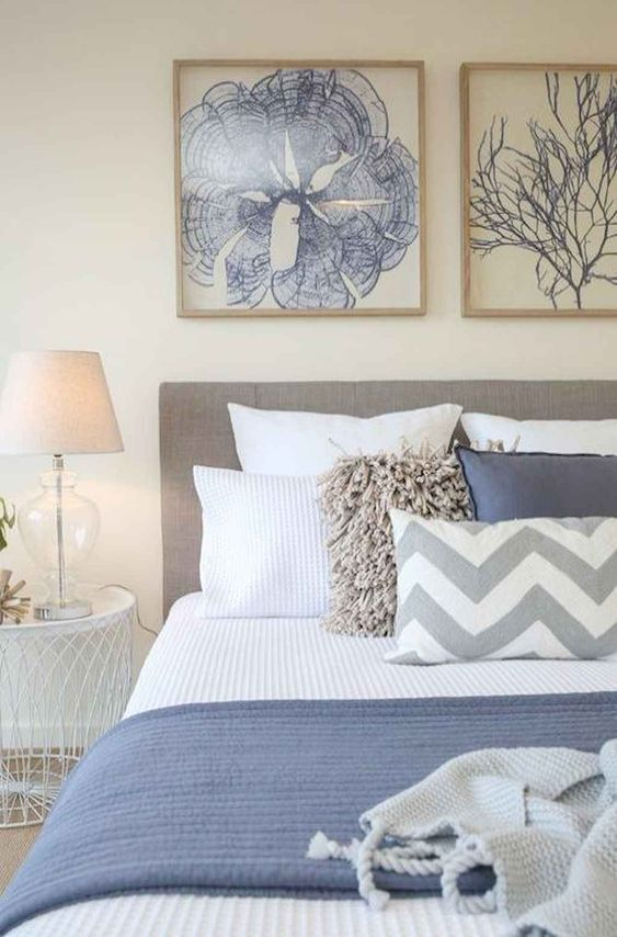 Beach Bedroom Ideas 5