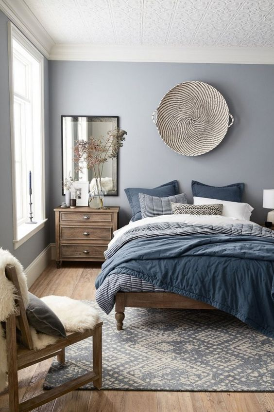 Beach Bedroom Ideas 6