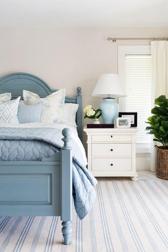 Beach Bedroom Ideas 9