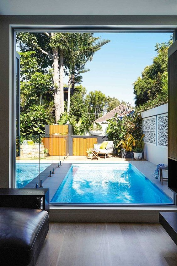 Small Swimming Pool Ideas 10