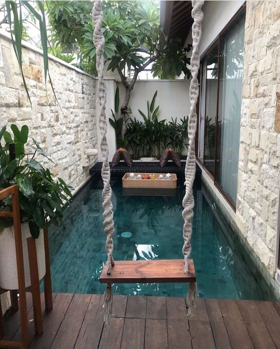 Small Swimming Pool Ideas 5