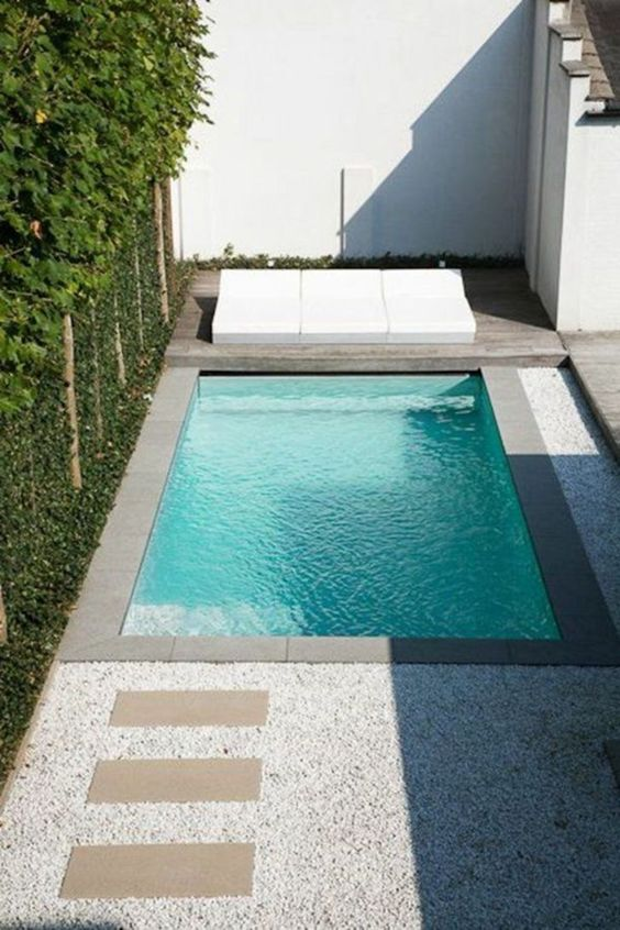 Small Swimming Pool Ideas 7