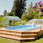 10+ Above-Ground Swimming Pool Ideas for A Unique Look
