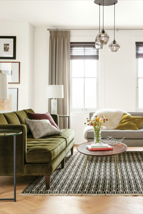 Traditional Living Room Ideas 2
