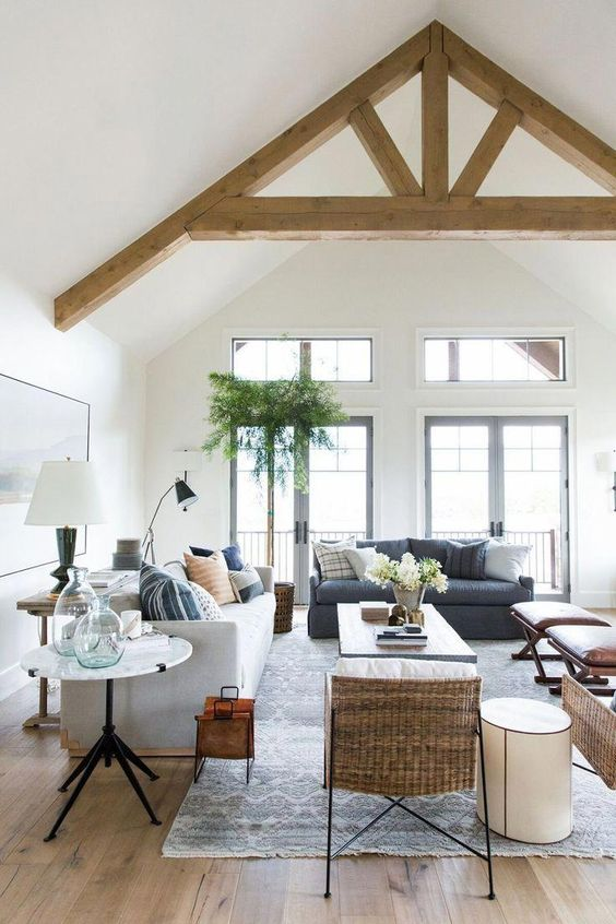 Traditional Living Room Ideas 6