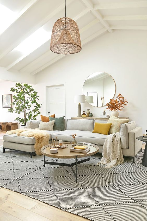 Traditional Living Room Ideas 8